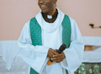 UNIBEN Chaplain seeks end to Nigeria's insecurity through prayers