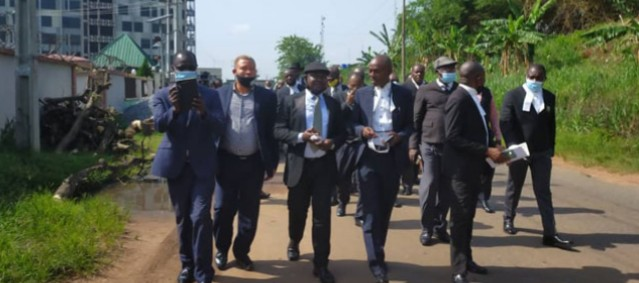 NBA officials, judiciary workers barred from Edo govt House