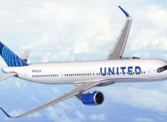 United Airlines loses $1.4 billion in Q1