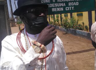Olu of Warri palace invasion: Police grill traditional Prime minister
