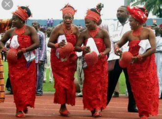 3000 guests sign up for Edo Festival and awards in UK