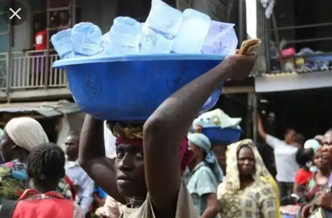 Edo sachet water producers declare 3-day strike