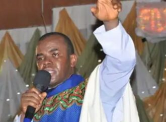 Mbaka cancels prophecy for Buhari over insecurity, marginalisation
