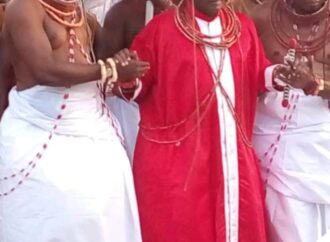 Benin hierarchy status embroils Community in oath administration