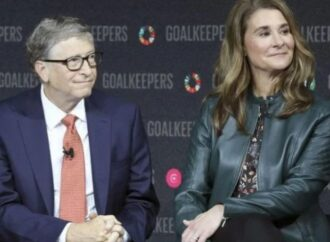 BREAKING: Bill and Melinda Gates announce divorce