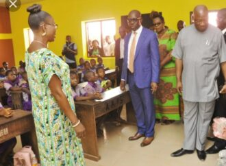 Edo govt warns unvaccinated  teachers, workers, against spread of Covid-19