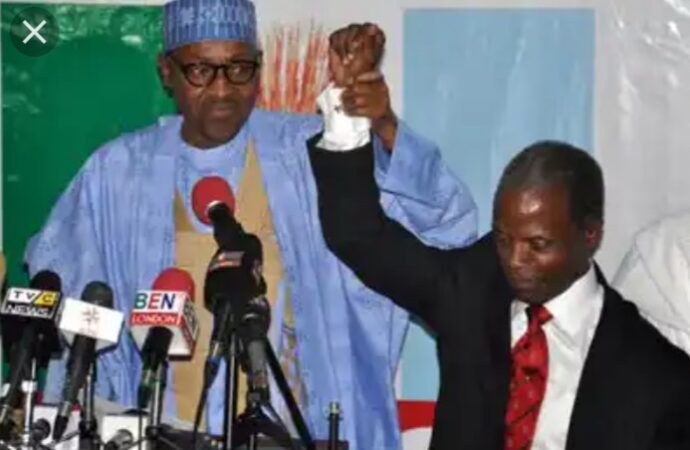 3rd Class, Pass degree holders excluded from Buhari 20, 000 jobs