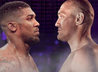 Anthony Joshua fight with Fury may run into ditch over Wilder's rematch