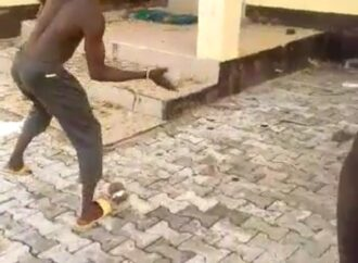 Edo teenager kills father who shielded him from arrest