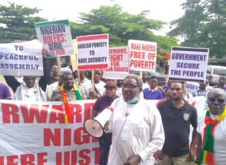 We thought Edo ex-attorney general's rally was IPOB invasion—PUWOV