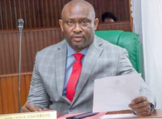 Obaseki appoints Chief of Staff after seven months