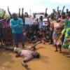 Perfidy of security personnel to overturn murder case sparks protest in Edo Community