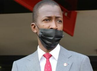 High-profile Nigerians after my life, EFCC boss Bawa cries out