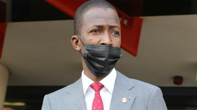 Nigerians will soon know sponsors of terrorism — EFCC Chief, Bawa explains why he slumped