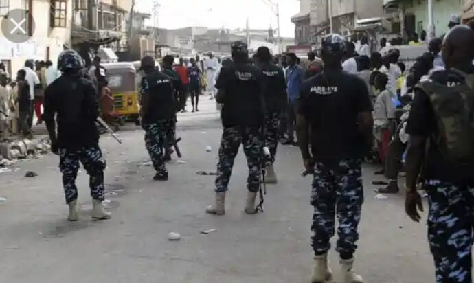 Benue police kill 14 bandits on mission to free 'detained criminals'