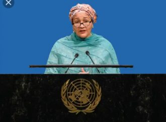 UN Journalist barred for questioning Buhari's govt posture on human rights