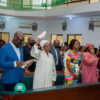 May God guide our decisions — Obaseki intercedes for leaders in Edo