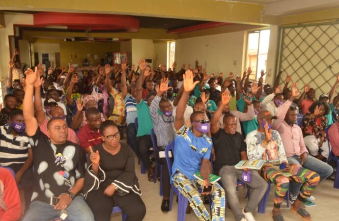 Alternative dispute resolution court goes online with launch in Edo
