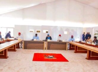 2023: Southern govs reject removal of electronic transmission of election results
