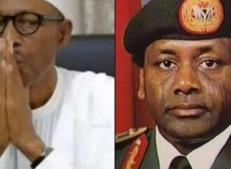 Buhari minister in corruption scam over $325m Abacha's loot