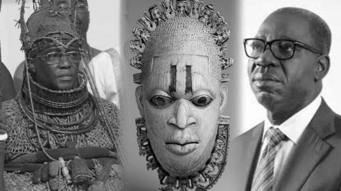 Why we're interested in Benin artifacts — Legacy Restoration Trust