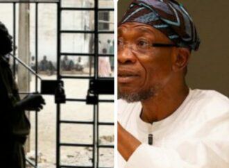 Lawyers attack Buhari minister for seeking execution of 3,008 detainees
