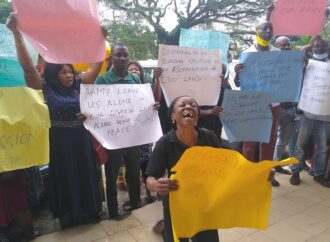 Army, residents lock horns over allege demolition of 100 houses in Edo