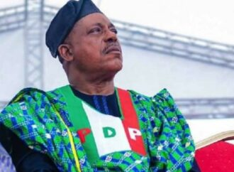 Only court can rescue PDP from hijack, says Secondus
