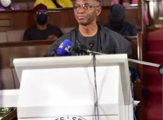 2022: El-Rufa'i to sell state's assets to fund N233bn budget proposal